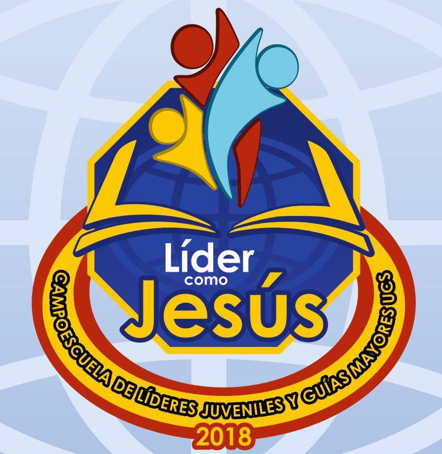 Líder como Jesús